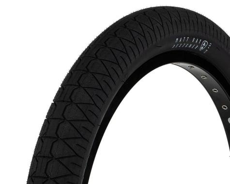"""Subrosa Designer Tire (Matt Ray) (Black) (2.4"""") (20"""" / 406 ISO)"""