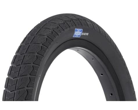 "Sunday Current V1 Tire (Black) (2.1"") (16"" / 305 ISO)"