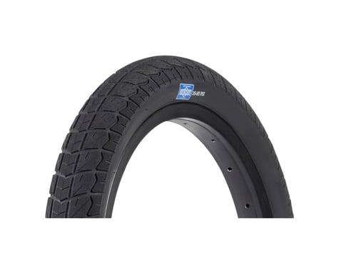 "Sunday Current V2 BMX Tire (Black) (2.4"") (20"" / 406 ISO)"