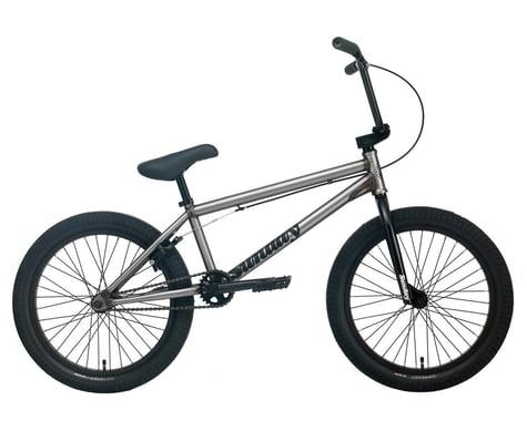"Sunday 2022 Scout BMX Bike (21"" Toptube) (Matte Raw)"