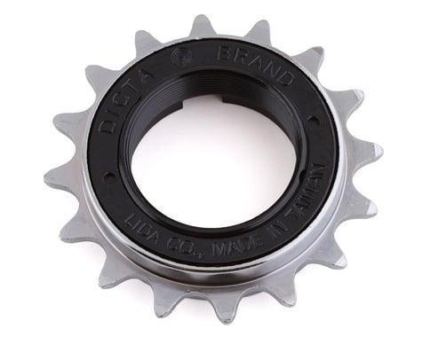 """Sunlite Easy Off Freewheel (Chrome) (3/32"""") (16T)"""