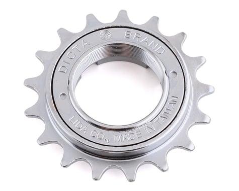 """Sunlite Easy Off Freewheel (Chrome) (3/32"""") (17T)"""