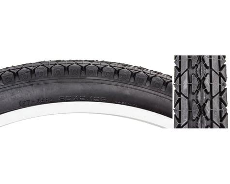 "Sunlite Cruiser CST241 Tire (Black) (2.125"") (26"" / 559 ISO)"