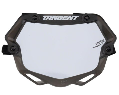 Tangent 3D Ventril Plate (Smoke) (S)