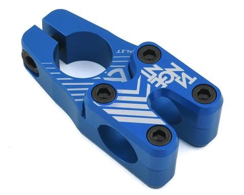 """Tangent Mini Split Top Load Stem (Blue) (1"""") (40mm)"""