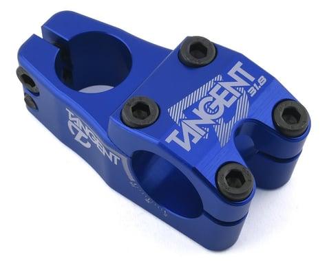"""Tangent Oversize Split Top Load Stem (Blue (1-1/8"""") (31.8mm) (53mm)"""