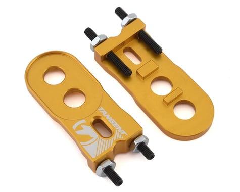 "Tangent Torque Converter Chain Tensioner (Gold) (3/8"" (10mm))"