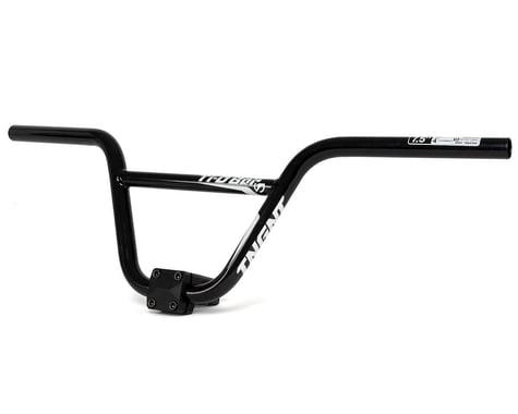 """Tangent T.I.D. BMX Handlebar (Black) (7.5"""" Rise)"""