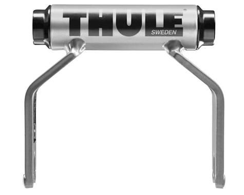 Thule Bike Rack Fork Thru-Axle Adapter (Grey) (15 x 100mm)