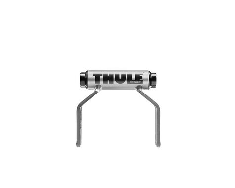 Thule Bike Rack Fork Thru-Axle Adapter (Grey) (15 x 110mm)