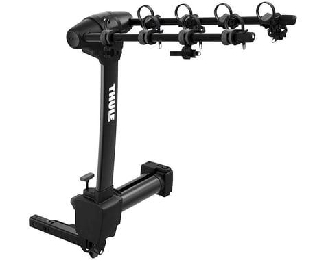 "Thule Apex Swing XT Hitch Rack (Black) (4 Bikes) (2"" Receiver)"