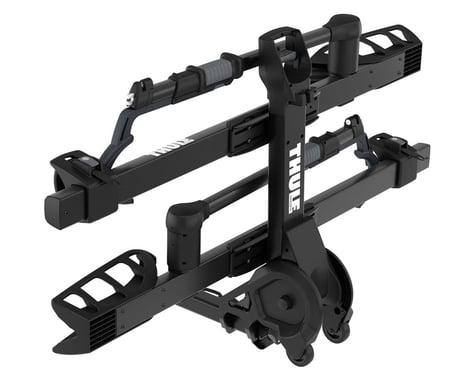 """Thule T2 Pro XTR Hitch Mount Bike Rack (Black) (2 Bikes) (1.25"""" Receiver)"""