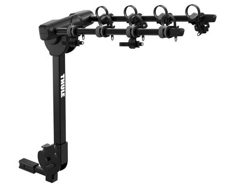 "Thule Camber Hitch Bike Rack (Black) (4 Bikes) (1.25 & 2"" Receiver)"