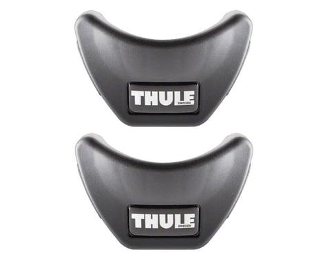Thule TC2 Wheel Tray End Caps (Pair)