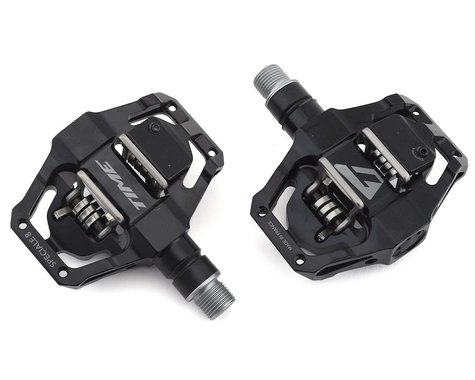 Time Speciale 8 ATAC Pedals (Black)