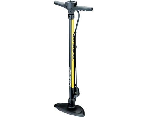 Topeak JoeBlow Elite Floor Pump (Yellow)