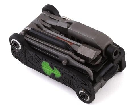 Topeak Alien X Multi Tool (Black) (34 Functions)
