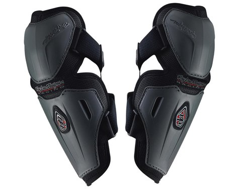 Troy Lee Designs Elbow Guard (Solid Grey) (Universal Adult)