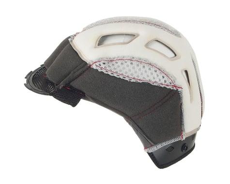 Troy Lee Designs SE3 Air Helmet Headliner (Black) (XL)