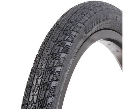 """Vee Tire Co. Speed Booster Folding Tire (Black) (1.6"""") (20"""" / 406 ISO)"""