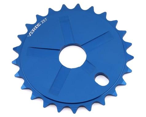 Verde Regent Disc Sprocket (Blue) (25T)