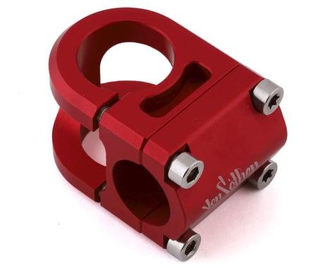 "Von Sothen Racing Front load Stem (Red) (1"") (25.4mm)"