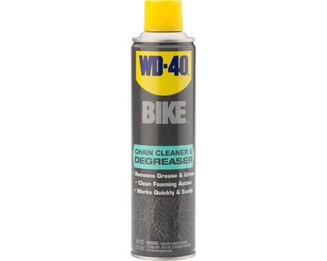 WD-40 BIKE Chain Cleaner & Degreaser (Aerosol) (10oz)