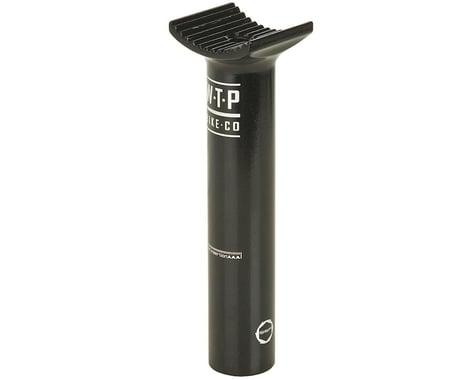 We The People Socket Pivotal Post (Black) (W/Built In 17mm Socket) (25.4mm) (135mm)