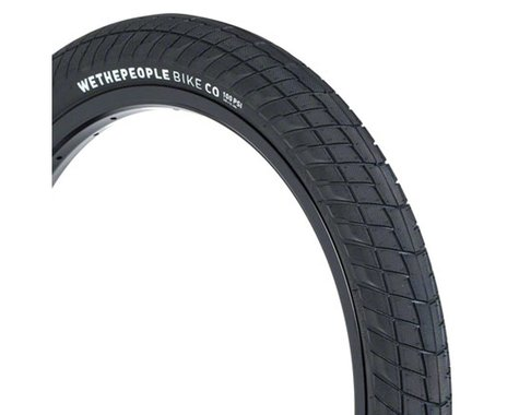 """We The People Overbite Tire (Black) (2.3"""") (22"""" / 489 ISO)"""