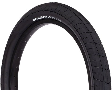 """We The People Activate 100 PSI Tire (Black) (2.35"""") (20"""" / 406 ISO)"""