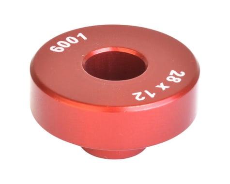 Wheels Manufacturing Open Bore Adaptor Bearing Drift (For 6001 Bearings)