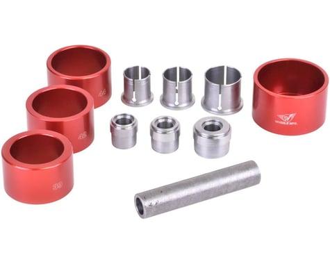 Wheels Manufacturing Bottom Bracket Sealed Bearing Extractor Set